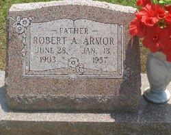 Robert Lamuel Armor