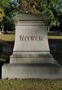 Joy <i>Bacon</i> Witwer