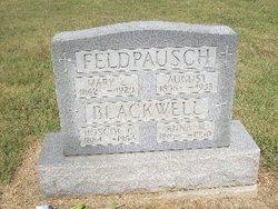 Anna M Blackwell