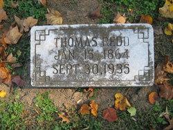 Thomas David Redd