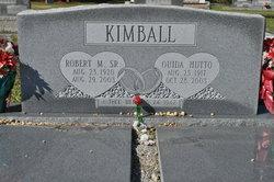 Robert Miley Kimball