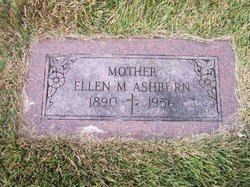 Ellen M Ashburn