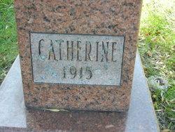 Catherine McGinnity