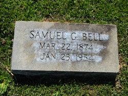 Samuel Gantt Bell