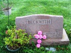 Patricia <i>Brainard</i> Beckwith