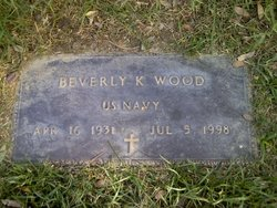 Beverly Kaye Wood