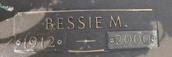 Bessie Mae <i>Crowe</i> Christie