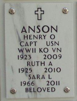 Henry <i>Osgood</i> Anson, Jr