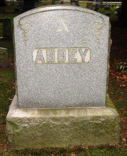 Jennie Elyon <i>Rouse</i> Abbey