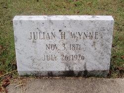 Julian Henry Wynne