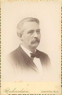 Rev Edward Byron Payne