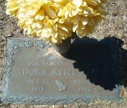 Dora Alice Kyle