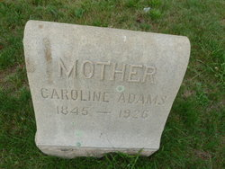Caroline Adams