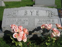 Delma A <i>Drumm</i> Bye