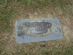 Joseph Don Allen