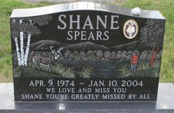 Shane Spears