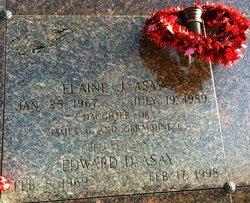 Edward Donald Asay