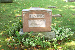 Annie C. <i>Quinney</i> Irving