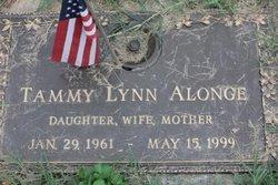 Tammy Lynn <i>Beach</i> Alonge