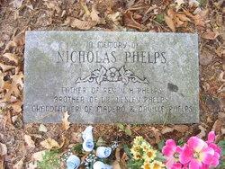Nicholas Phelps
