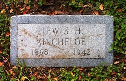 Lewis Henry Kincheloe, Sr