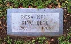 Rosa Nell Kincheloe