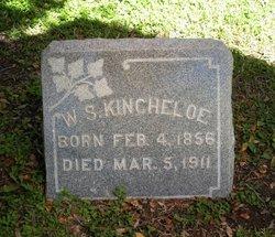 W. S. Kincheloe