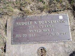 Rudolf R. Bornemann