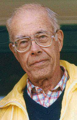 George Bisset, Jr