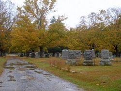 Elm Grove Cemetery