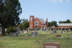Assaria Lutheran Church Cemetery