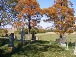 Saint Paul United Church of Christ Cemetery