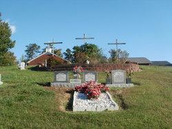 Friendly Freewill Baptist Church Cemetery