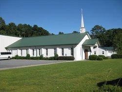 Indian Hill Baptist Church Cemetery