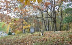 Old Hopewell Cemetery