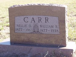 William R. Carr