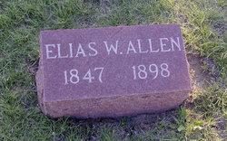 Elias W. Allen