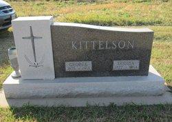 Louisa Gunda <i>Knutson</i> Kittelson