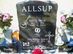 David Orle Allsup