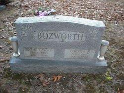 Chester F. Bozworth