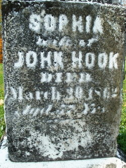Sophia <i>Darling</i> Hook