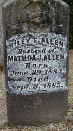 Riley E. Allen