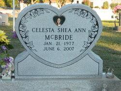 Celesta Shea Ann McBride