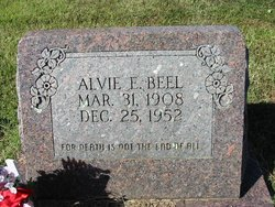 Alvie E. Beel