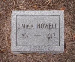 Emma Eugenia Howell