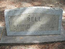 E Everett Bell