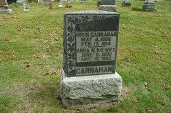 Irvin Carnahan