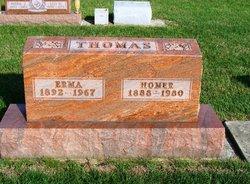 Erma E <i>Morford</i> Thomas