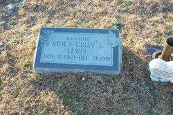 Viola Lynn Cissy Lewis