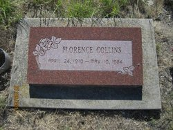 Florence Collins